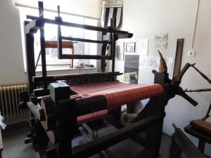 Druckerei und Handarbeit